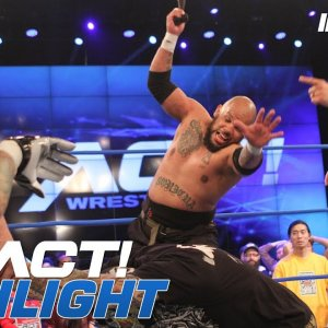 OGz Take Out Pentagon Jr & Fenix | IMPACT! Highlights Nov 1, 2018
