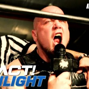 "Sami Callihan Calls Out ""Brian Cage"" in Ohio 