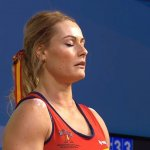 Lidia VALENTIN – 2018 World Weightlifting Championships