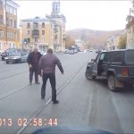 Epic Fighting On The Road | Instant Karma | COMPILATION