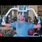 FEED ME MORE FITNESS - REBUILDING RYBACK