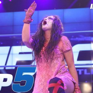 Top 5 Must-See Moments from IMPACT Wrestling for Oct 25, 2018 | IMPACT! Highlights Oct 25, 2018